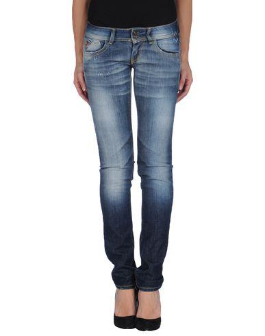 Foto RE-START Pantaloni jeans donna