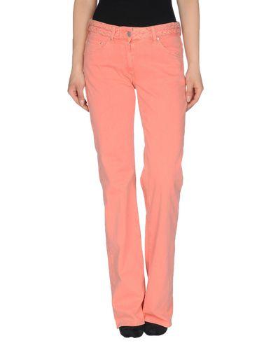 Джинсовые брюки ISABEL MARANT 42418326HX