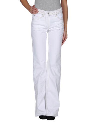 Джинсовые брюки ISABEL MARANT 42418326IR