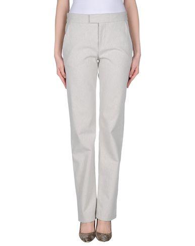 Джинсовые брюки ISABEL MARANT 42418520BT