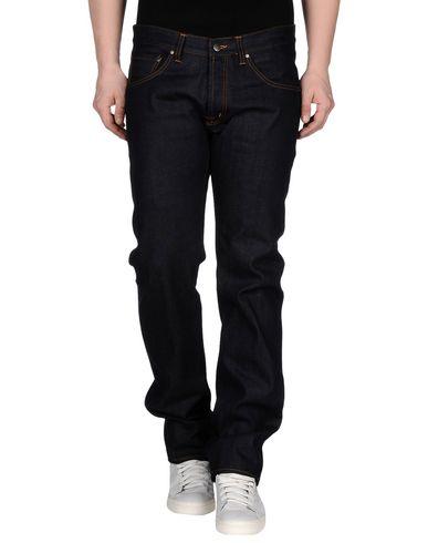 Джинсовые брюки (+) PEOPLE 42418686LF
