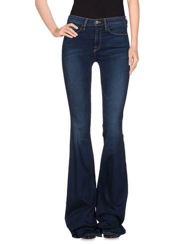 Foto FRAME DENIM Pantaloni jeans donna