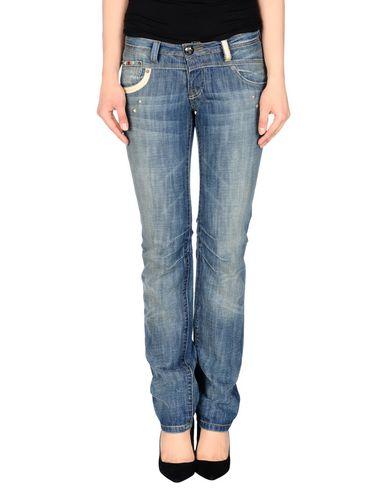 Джинсовые брюки от VSCT