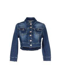 TWENTY EASY by KAOS - Denim outerwear