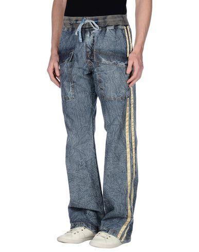 Джинсовые брюки PARASUCO CULT 42419785HB