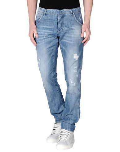 Foto PURPLE Pantaloni jeans uomo