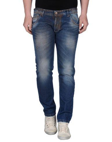 Foto JEANSENG OUTFIT ROYALE Pantaloni jeans uomo