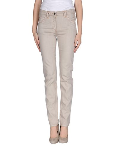 Джинсовые брюки GATTINONI 42420827SI