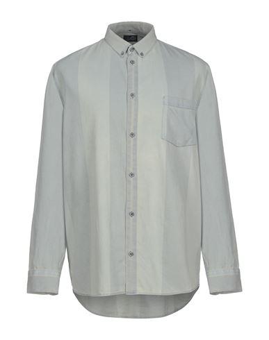 Джинсовая рубашка CHEAP MONDAY 42421614OO