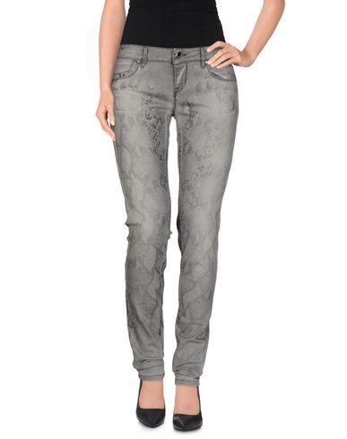 Foto TRAMAROSSA Pantaloni jeans donna