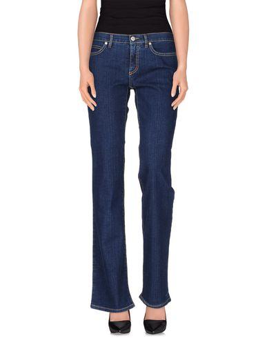 Джинсовые брюки KRIZIA JEANS 42421658UT