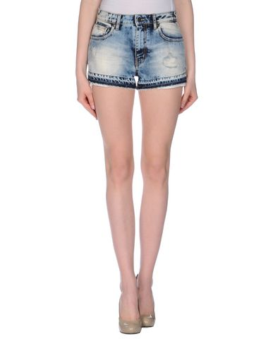 Foto UP ★ JEANS Shorts jeans donna