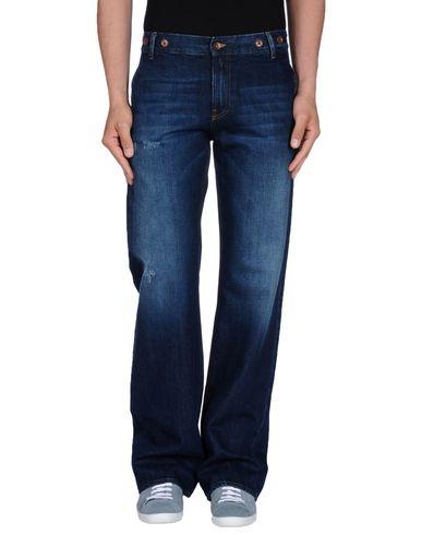 Джинсовые брюки SMITH'S AMERICAN 42422724CQ