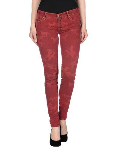 Джинсовые брюки HTC 42422941AC