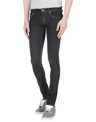 Foto CHEAP MONDAY Pantaloni jeans uomo