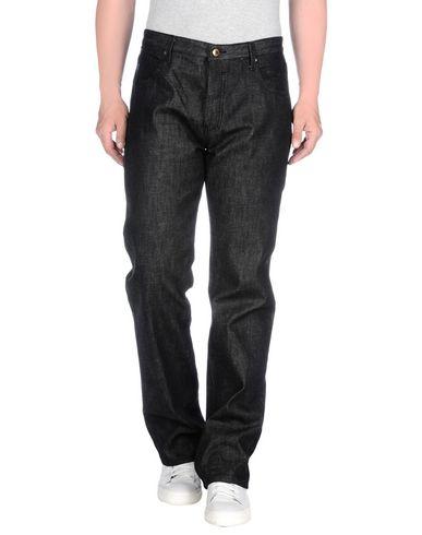 Джинсовые брюки ETNIES 42424073CI