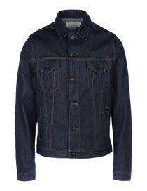 8 - Denim outerwear