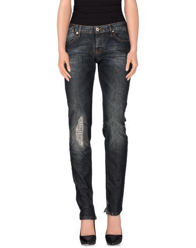Джинсовые брюки EXTE 42424295VW