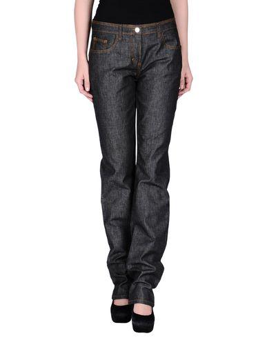 Джинсовые брюки FERRE' MILANO 42424375FA