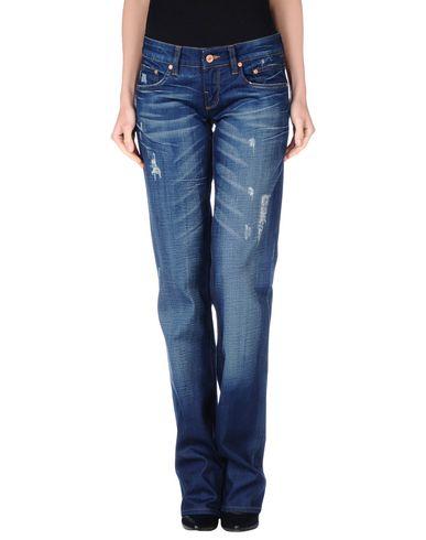Джинсовые брюки GF FERRE' 42425497MA