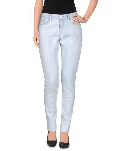 Джинсовые брюки FRAME DENIM 42425790SQ