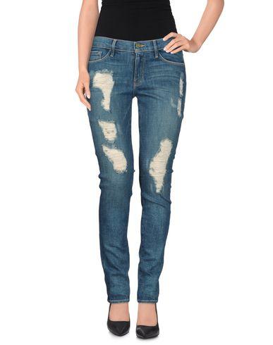 Джинсовые брюки FRAME DENIM 42425802VS