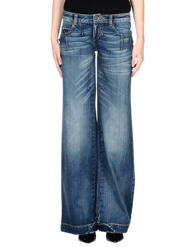 Foto FRANKIE MORELLO Pantaloni jeans donna