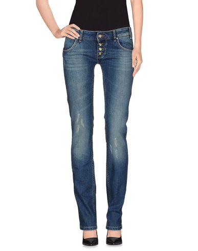 Foto PUERCO ESPIN Pantaloni jeans donna