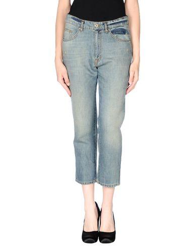 Джинсовые брюки-капри PEPE JEANS 42428075RL