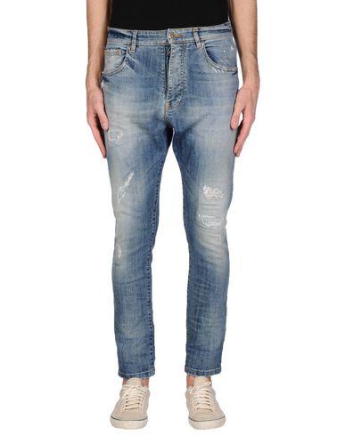 Foto ZERO ZERO Pantaloni jeans uomo