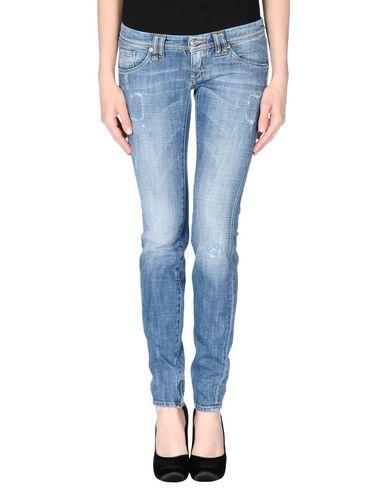 Джинсовые брюки BAD SPIRIT 42428903DD