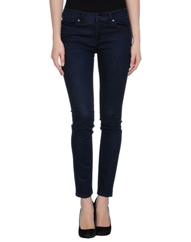 Джинсовые брюки TORY BURCH 42428973DJ