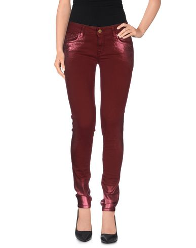 Foto CYCLE Pantaloni jeans donna