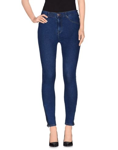 Foto DR. DENIM JEANSMAKERS Pantaloni jeans donna