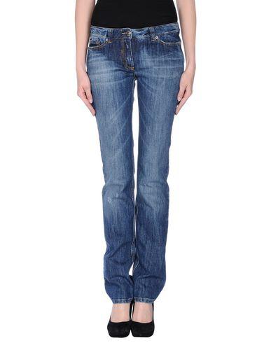 Джинсовые брюки BLU BYBLOS 42430133KU