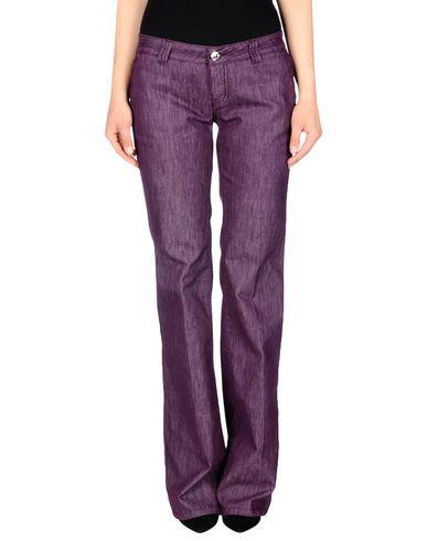 Джинсовые брюки BLU BYBLOS 42430162WU