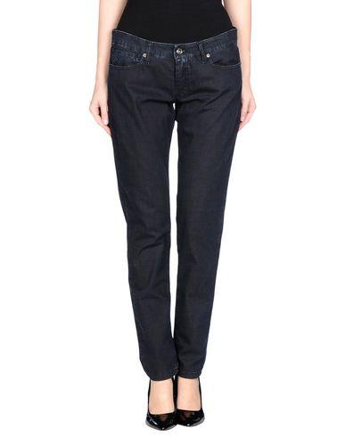 Джинсовые брюки ROCCOBAROCCO 42430565CC