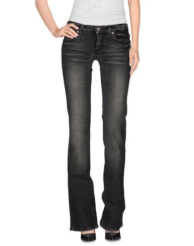 Джинсовые брюки PARASUCO CULT 42430661OT