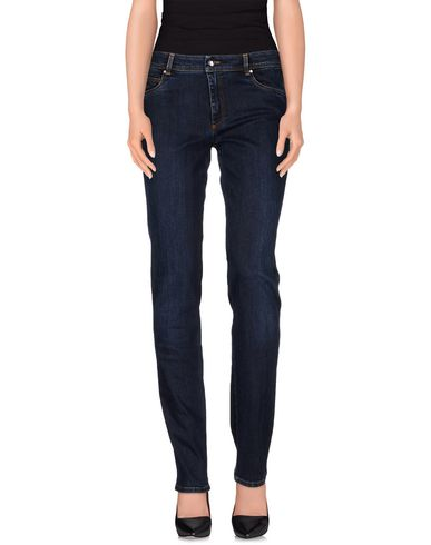 Джинсовые брюки BLUE LES COPAINS 42430934SI