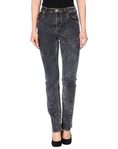 Foto AU JOUR LE JOUR Pantaloni jeans donna