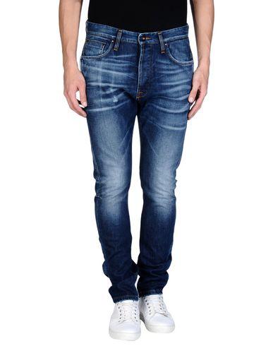 Джинсовые брюки TAKESHY KUROSAWA 42431648GI