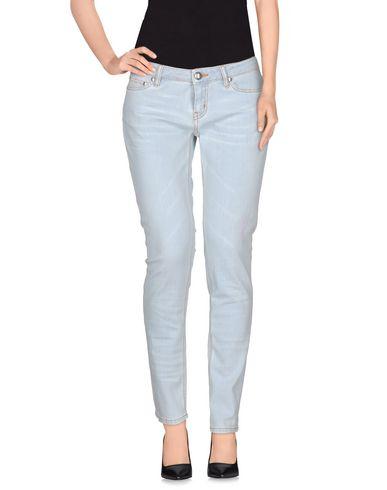 Джинсовые брюки LOVE MOSCHINO 42432641IW
