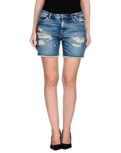 Foto MAISON SCOTCH Shorts jeans donna