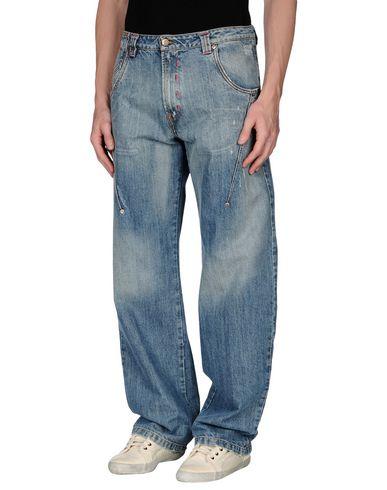 Джинсовые брюки PRIMO EMPORIO 42436062XN