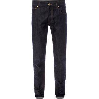 ALEXANDER MCQUEEN, Jeans, Selvedge Denim Jeans