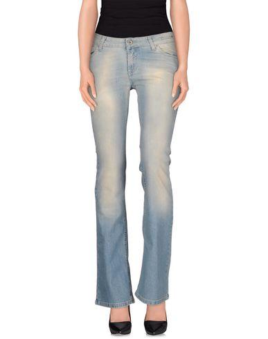 Джинсовые брюки LIST 42436649RK