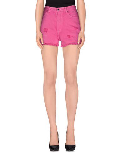 Джинсовые шорты LEVI'S RED TAB 42437372RR