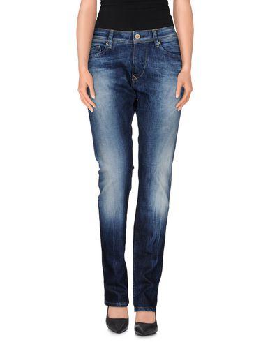Джинсовые брюки FREESOUL 42437502AF
