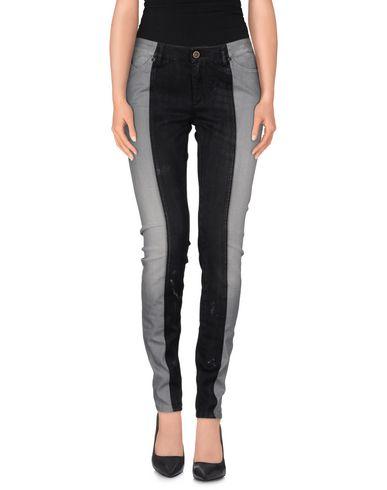 Джинсовые брюки SUPERFINE 42437602UG