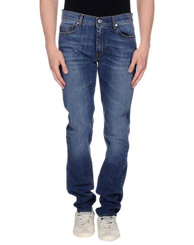 Foto DIRK BIKKEMBERGS Pantaloni jeans uomo